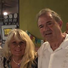 Sam And Linda Kullanıcı Profili