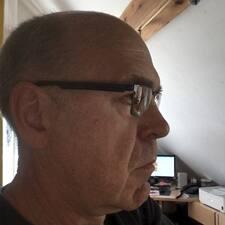 Profil utilisateur de Patrick