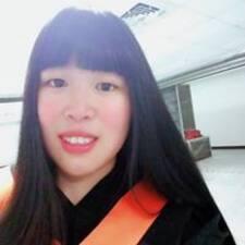 Henkilön 怡萍 käyttäjäprofiili