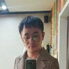 Profil Pengguna 凯