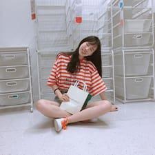 Profil utilisateur de 雪瑶