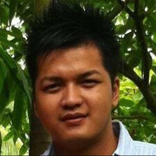 Profilo utente di Dao