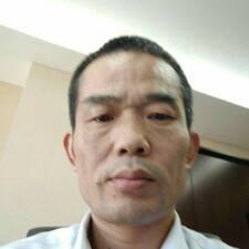 雨盛 User Profile