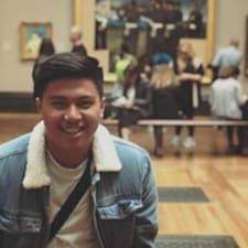 Profilo utente di Alvin Josh