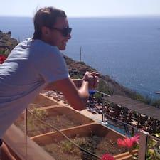 Carl Mikael felhasználói profilja