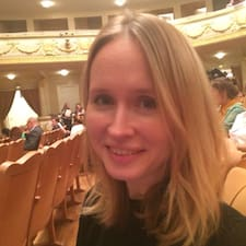 Ksenia User Profile