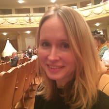 Ksenia Brugerprofil