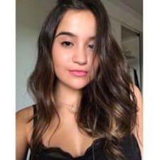 Júlia - Profil Użytkownika