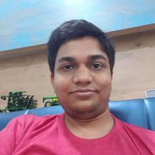 Profil Pengguna Harshal