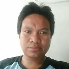 Profil korisnika Gede