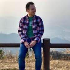 Профиль пользователя Man Chung Oscar