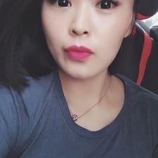 二小姐 User Profile
