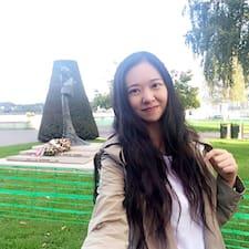 Profil utilisateur de Alexzandra