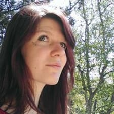 Profil utilisateur de Joy