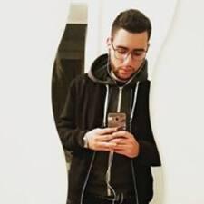 Profil Pengguna Daoud