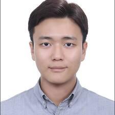 Jin Woo Gabriel User Profile
