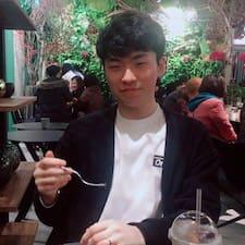 Профиль пользователя 덕호