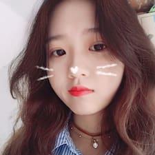 Profil korisnika 雪晴