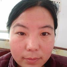 郭军丽 Kullanıcı Profili