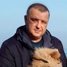 Gennadiy Kullanıcı Profili