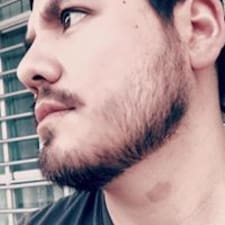 Joel Kullanıcı Profili