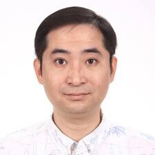 Profil korisnika Chongyou