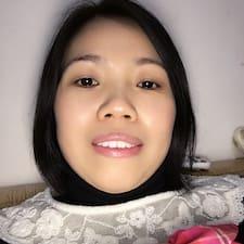 Profil utilisateur de Xy
