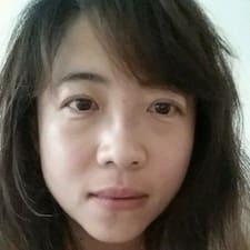 Profil Pengguna 英丽