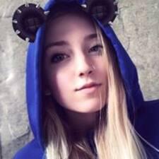 Alexis - Uživatelský profil