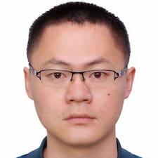咸丰 Kullanıcı Profili