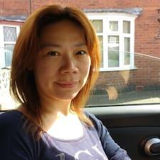 Shu Ting User Profile