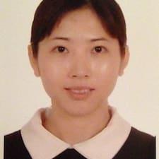 林林 felhasználói profilja