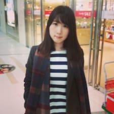 Nutzerprofil von 미소