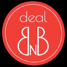 Henkilön DealBnB käyttäjäprofiili