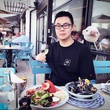 Nutzerprofil von 泊翔