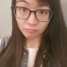 萌蕤 User Profile