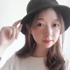 Yoki felhasználói profilja