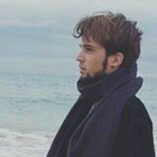 Jérémy - Uživatelský profil