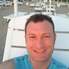 Salih User Profile