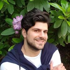Profil korisnika Amir Robert