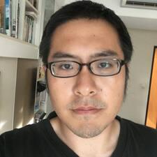 存恩 - Uživatelský profil