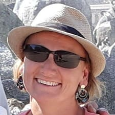 Profilo utente di Michèle