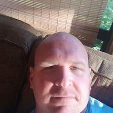 Profil utilisateur de Trey