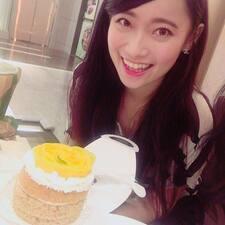 Profil utilisateur de Yufan