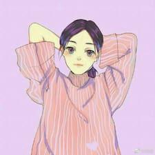 Nutzerprofil von 雅婕
