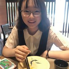Perfil de usuario de Tanwei