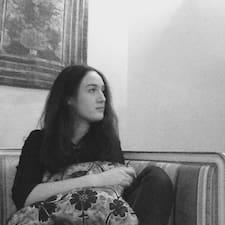 Profil korisnika Zofia
