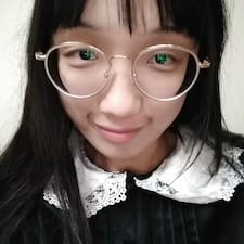 君惜 User Profile