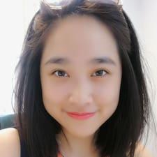 Nutzerprofil von Xinran