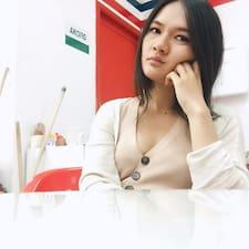 Profilo utente di Lily